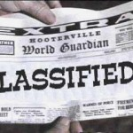 Post your Classified Adverts here