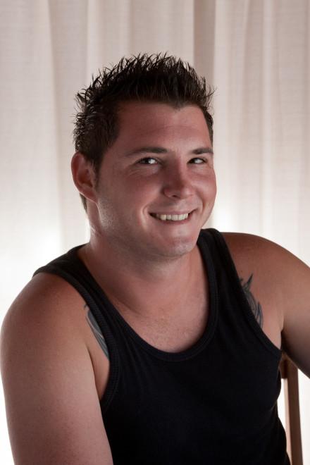 Garrett Ehrman