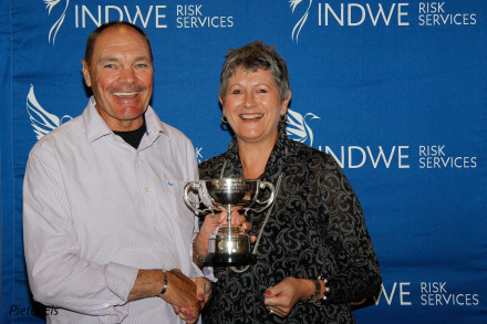 Van Aswegen claims Indwe SA Senior Amateur Open