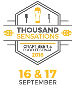 Thousand Sensations Craft Beer & Food Festival