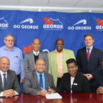 Absa signs Memorandum of Agreement with George Municipality to support SME programme
