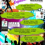 George Youth Talent Explosion