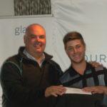 KeNako student wins Glacier Junior Series golf in Stellenbosch