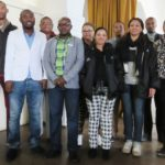 The George Municipality and George Youth Café launched youth month Friday
