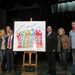 George Heritage Festival  - Brand New Logo Revealed