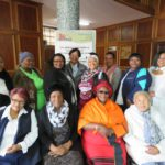 George Municipality spoiled elderly women for Women's Month
