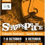 Schools Shakespeare Festival at The George Arts Theatre
