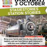 George Heritage Festival:  Monday 3 Oct  Station Stories