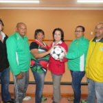 Befondsing aan sportklubs in Touwsranten