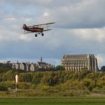 Vintage Air Rally to land in George on 16 December