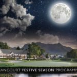 Festive fun for all at Fancourt