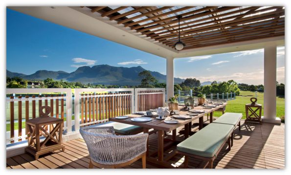 Festival of Fizz on the 18th December.  Taking place at Monet's Restaurant, Fancourt