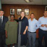New Councillors inaugurated