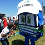 Passengers with special needs priority for GO GEORGE