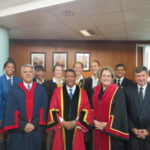 Junior City Council attends Special Council Meeting