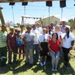 Touwsranten Children benefit from community effort