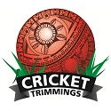 Cricket Trimmings