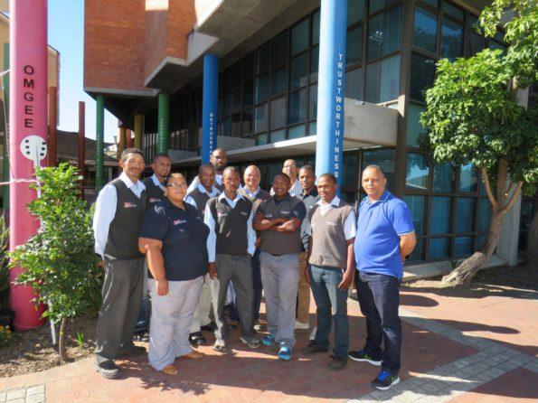Ikapa Reticulation & Flow Cc (Cape Town, Western Cape)
