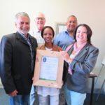 George Municipality wins Certificate of Merit in Eco-Logic Awards