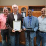 Fifth Clean Audit for George Municipality