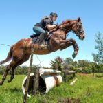 George Riding Club Western Cape Champs Eventing Show April 29 and 30 2017