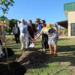 Launch of the Garden Route Botanical Garden Environmental Education Centre