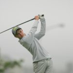 De Klerk joins Schaper in front at Fancourt
