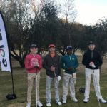 Laerskool George Suid second at Ernie Els SA Primary Schools Championship