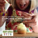 Make a difference with Fancourt's cupcake icing drive