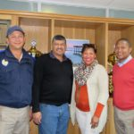 George Municipality Sport Council prepping for Better Together Games