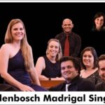 Stellenbosch Madrigal Singers at the George Arts Theatre