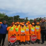 Scholar Patrol Competition 2017