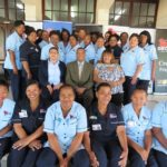 Home Based Care programme initiated by Mayor Naik