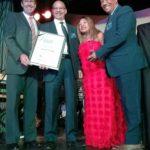 George Municipality receives ACSA Feather Award
