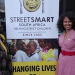StreetSmart Restaurants in George help street children