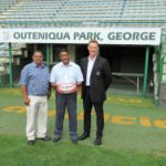 George to host first international franchise rugby match
