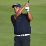 Irons give JC share of Fancourt lead