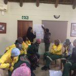 FireSafe workshops teaching communities to understand fire risks