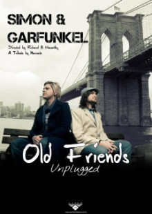OLD FRIENDS UNPLUGGED