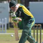 SA U19s comfortably clinch Youth ODI series