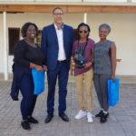Bay TV visits Oudtshoorn tourist attractions