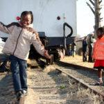 Transnet-Phelophepa Healthcare Train is in town
