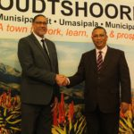 WC Provincial finance Minister pleased with Oudtshoorn's Improving finances and governance