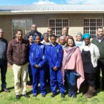 PJ Badenhorst Primary School given training in water WASH Project
