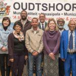 Mayor Sylvester announces Council's Bursary Programme