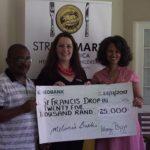 StreetSmart Restaurants in Oudtshoorn help street children
