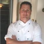 Chef Leon Coetzee