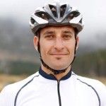 Plettenberg Bay's Kevin Evans was part of the winning team at last year's joBerg2c