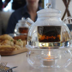 The Best High Tea on the Lake in the Garden Route