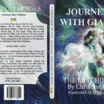 Book Launch: Journeys with Giants, the Lost Horses